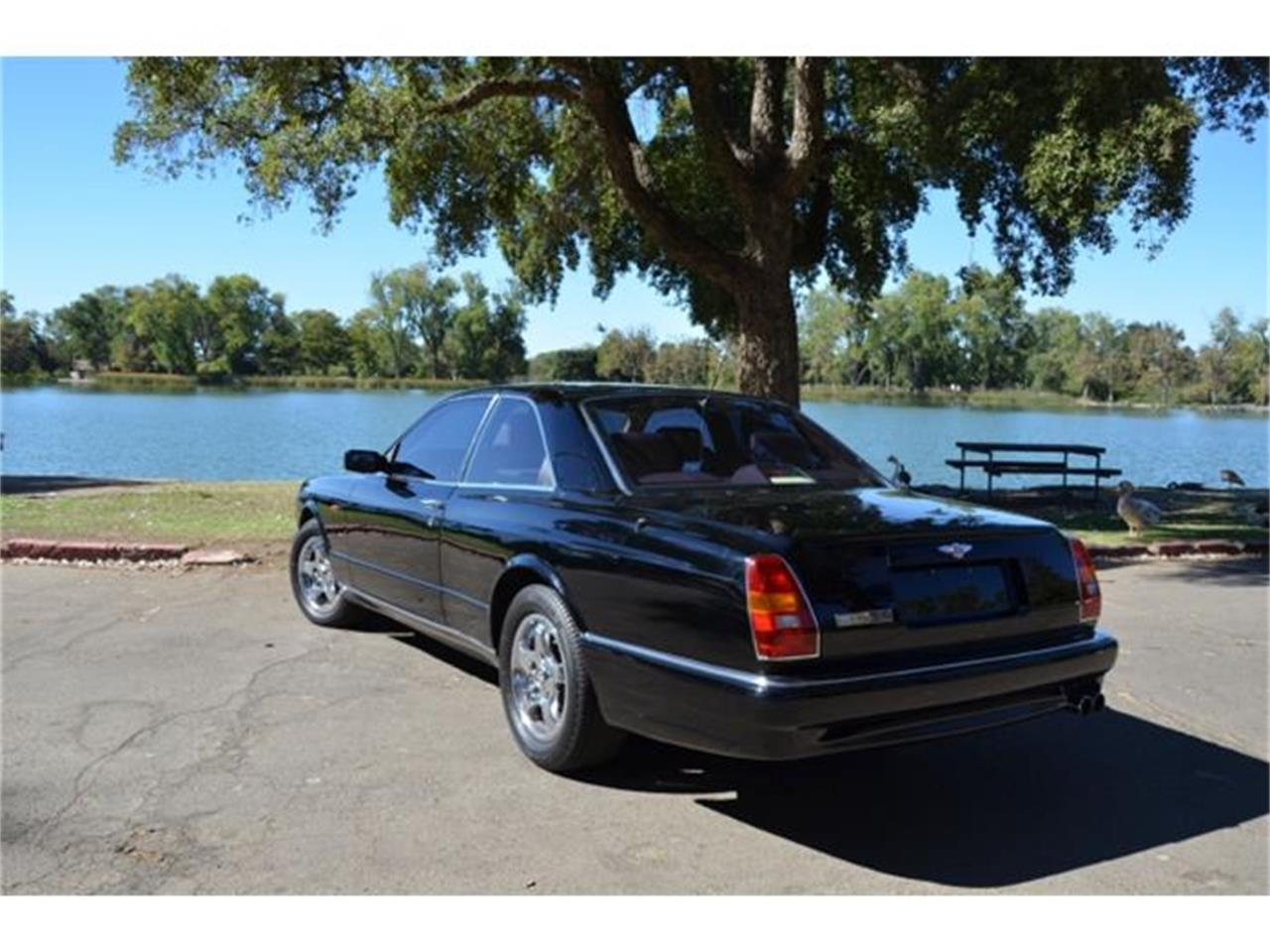 Large Picture of 1998 Bentley Continental - $70,000.00 - AZR4