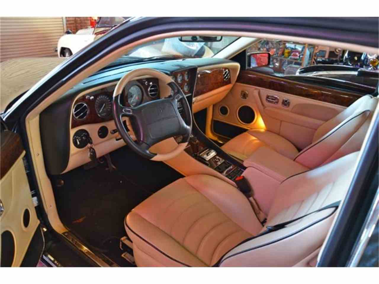 Large Picture of '98 Continental - AZR4