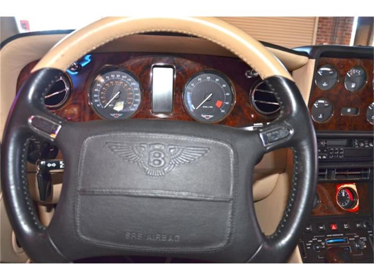 Large Picture of '98 Bentley Continental located in Lodi California - $70,000.00 - AZR4