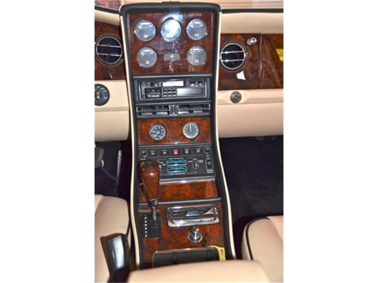 Large Picture of '98 Continental - $70,000.00 - AZR4
