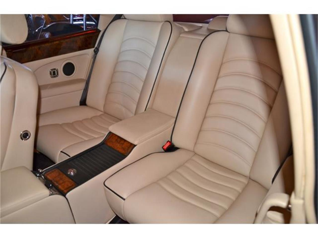 Large Picture of '98 Continental located in Lodi California - $70,000.00 Offered by Vintage Reserve Garage - AZR4