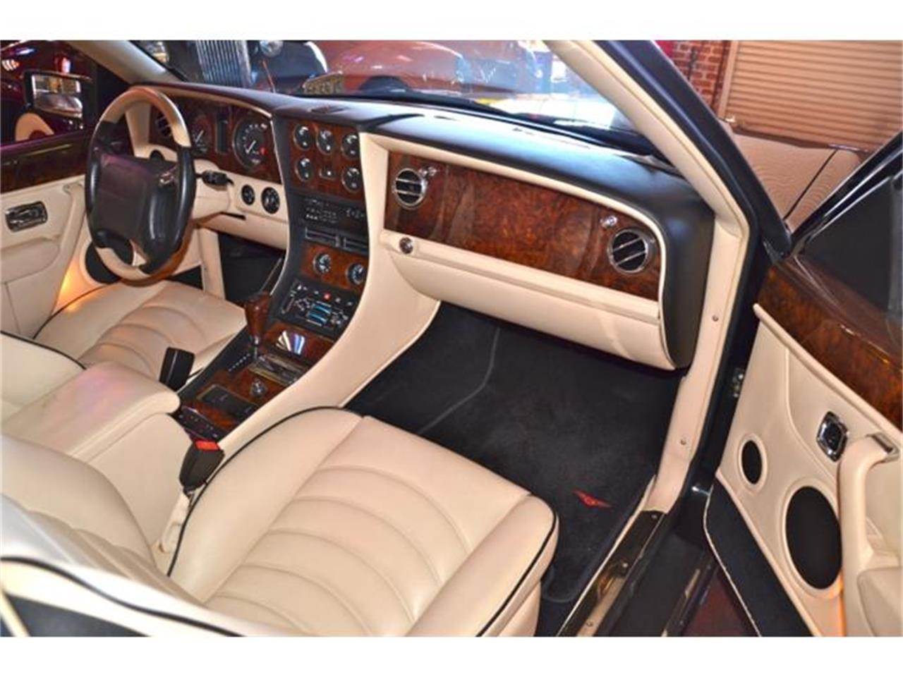 Large Picture of 1998 Bentley Continental - $70,000.00 Offered by Vintage Reserve Garage - AZR4