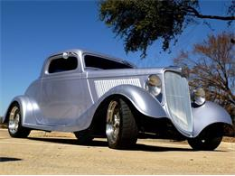 Picture of '34 3-Window Coupe - AXJH