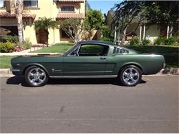 Picture of '66 Mustang - B14N