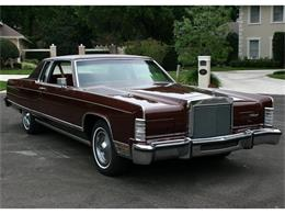 Picture of '77 Lincoln Town Coupe - $19,500.00 - B150