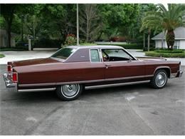 Picture of '77 Town Coupe - $19,500.00 Offered by MJC Classic Cars - B150