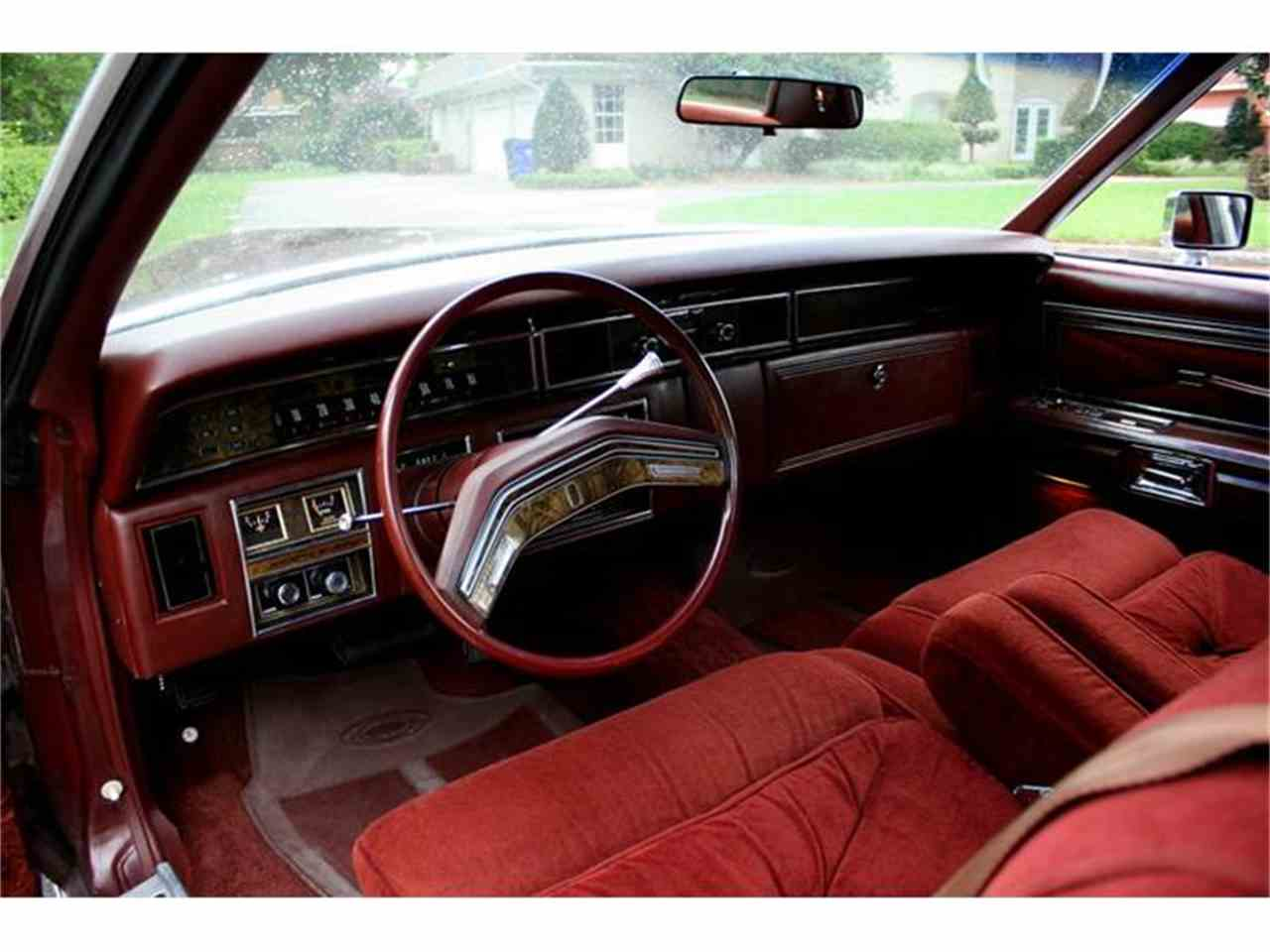 Large Picture of '77 Town Coupe - B150