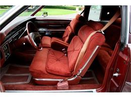 Picture of '77 Lincoln Town Coupe located in Florida Offered by MJC Classic Cars - B150