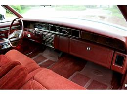 Picture of 1977 Lincoln Town Coupe - B150