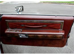 Picture of 1977 Lincoln Town Coupe - $19,500.00 Offered by MJC Classic Cars - B150