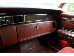 Picture of '77 Lincoln Town Coupe located in Lakeland Florida - B150