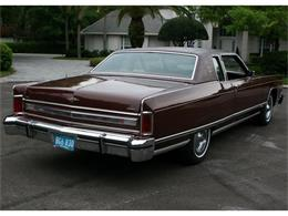 Picture of '77 Lincoln Town Coupe Offered by MJC Classic Cars - B150
