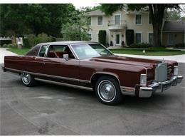 Picture of 1977 Town Coupe - B150