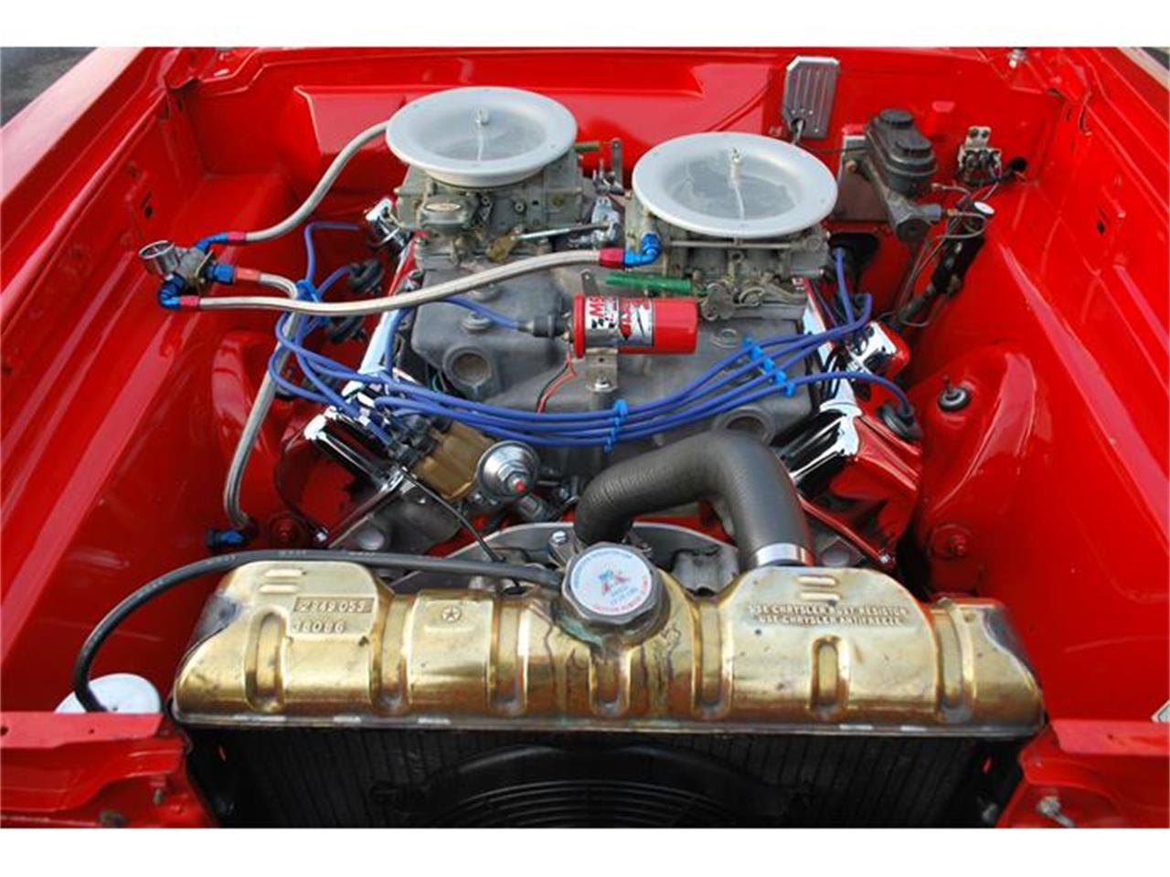 Large Picture of '65 Coronet - B1KY