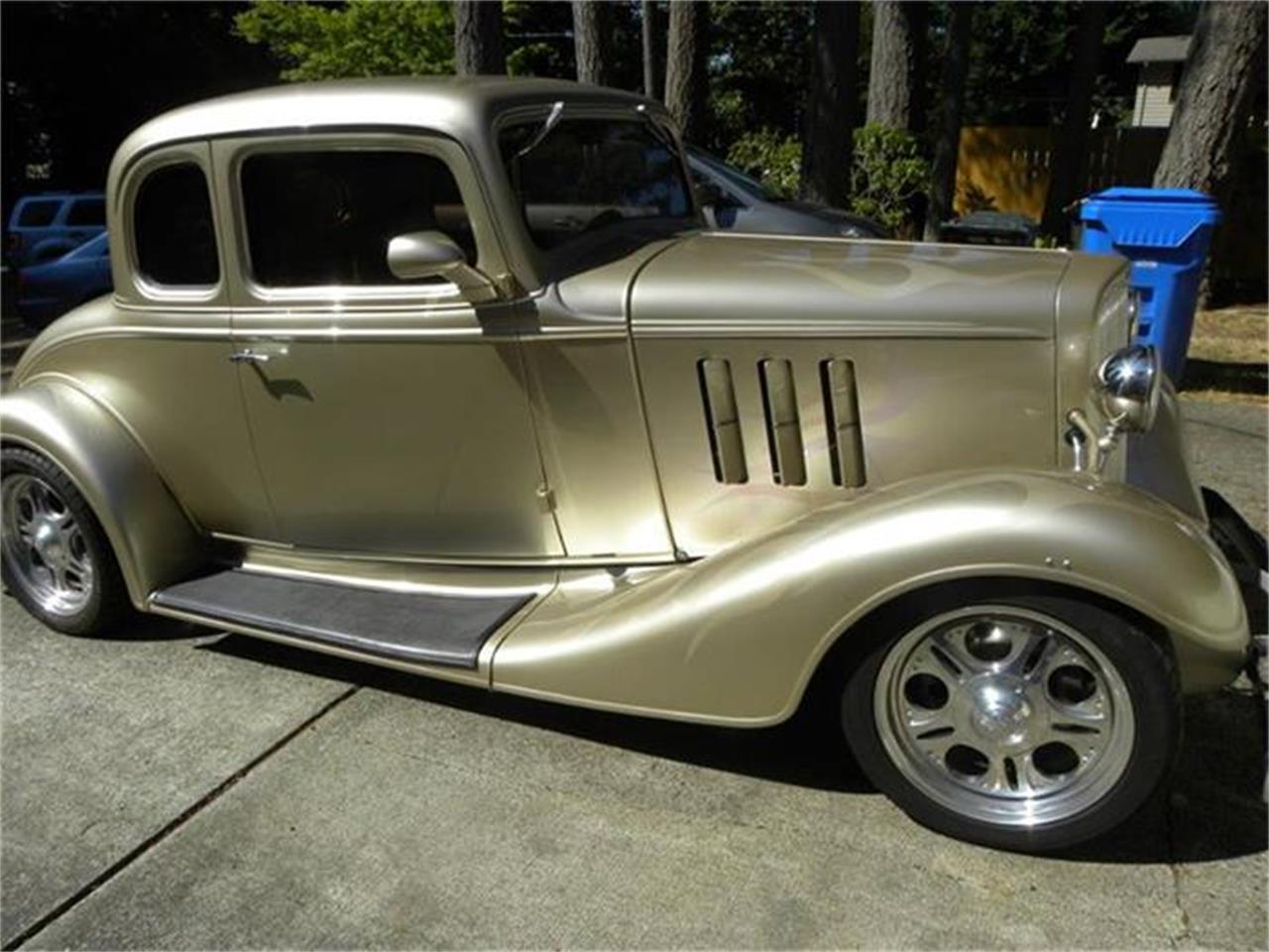 Large Picture of Classic '33 5-Window Coupe Offered by a Private Seller - B1LC