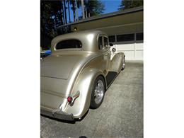 Picture of 1933 5-Window Coupe located in Olympia Washington - $68,000.00 Offered by a Private Seller - B1LC