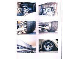 Picture of '33 5-Window Coupe located in Olympia Washington Offered by a Private Seller - B1LC
