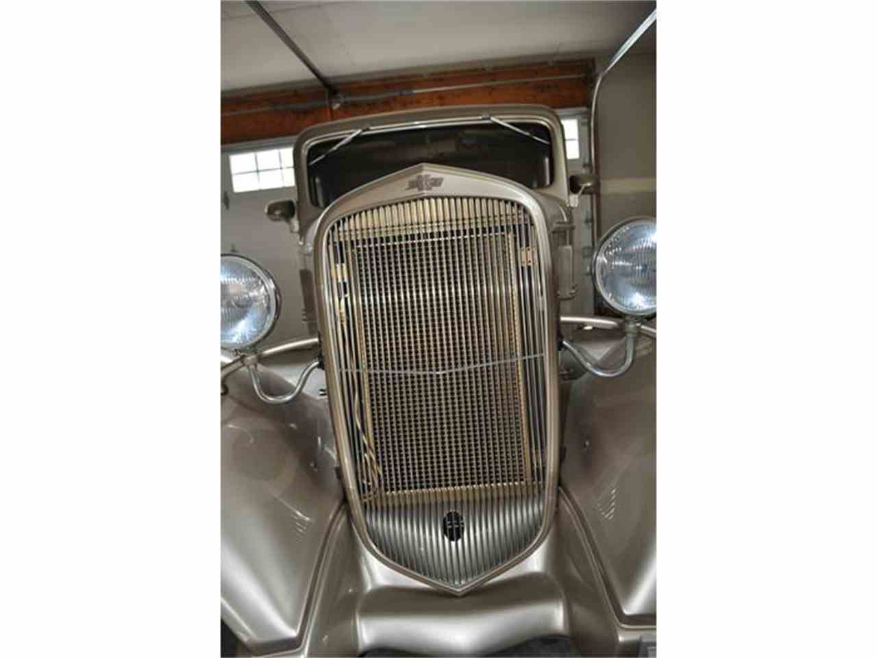 Large Picture of '33 5-Window Coupe - B1LC