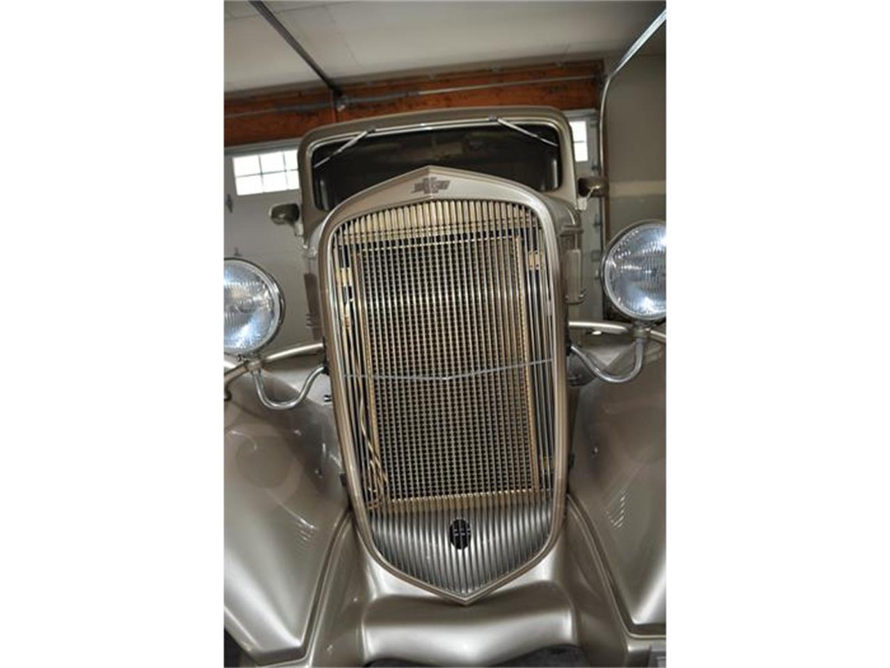 Large Picture of Classic 1933 5-Window Coupe located in Washington - $68,000.00 - B1LC