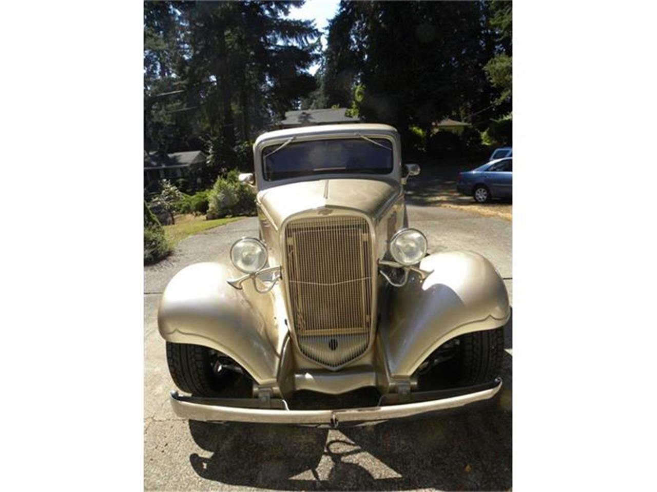 Large Picture of 1933 5-Window Coupe - $68,000.00 - B1LC