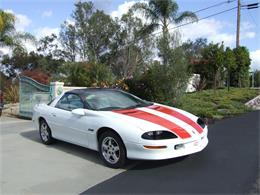 Picture of '97 Camaro Z28 - $16,000.00 Offered by a Private Seller - B1LI