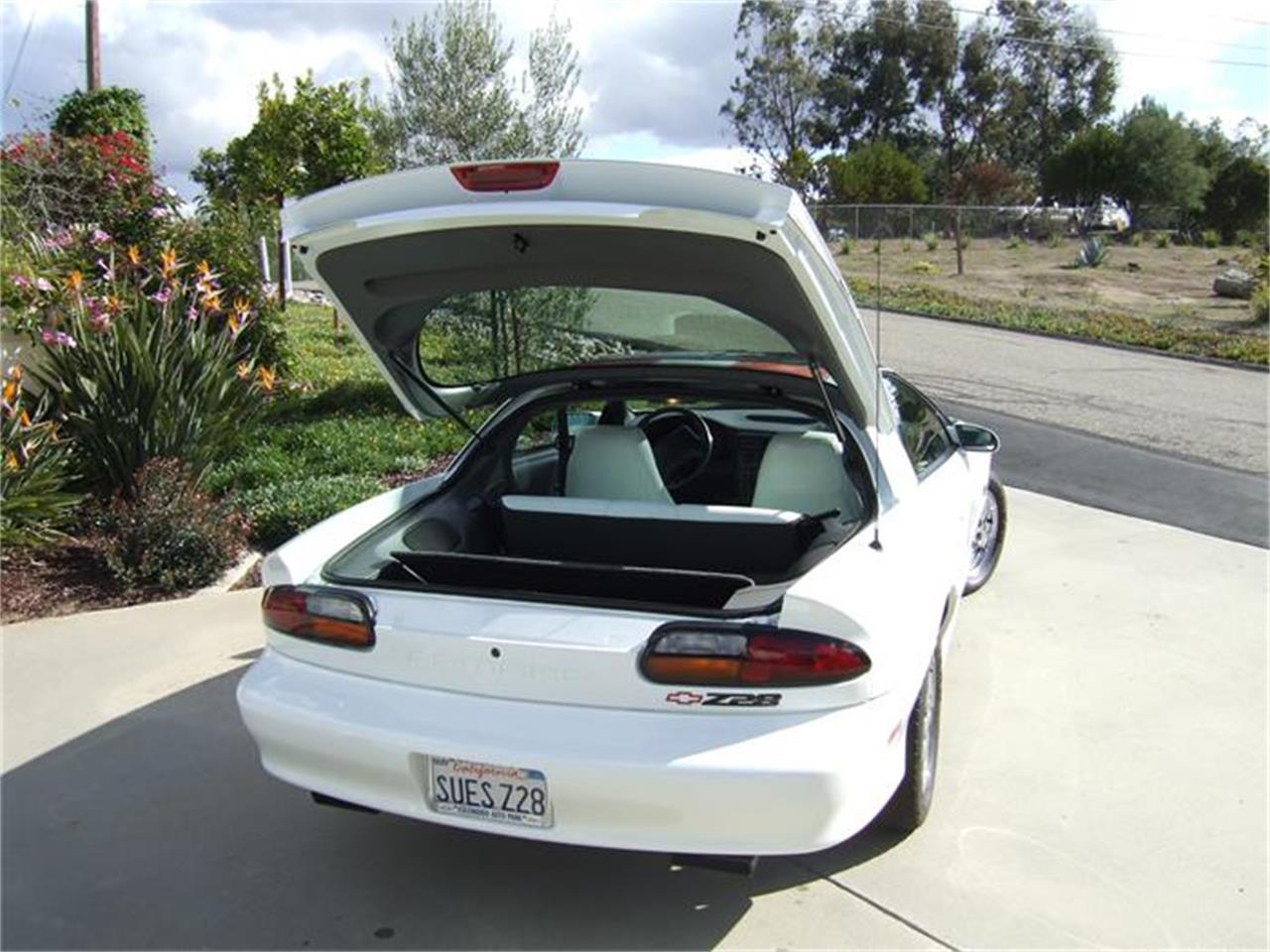 Large Picture of '97 Chevrolet Camaro Z28 - $16,000.00 Offered by a Private Seller - B1LI