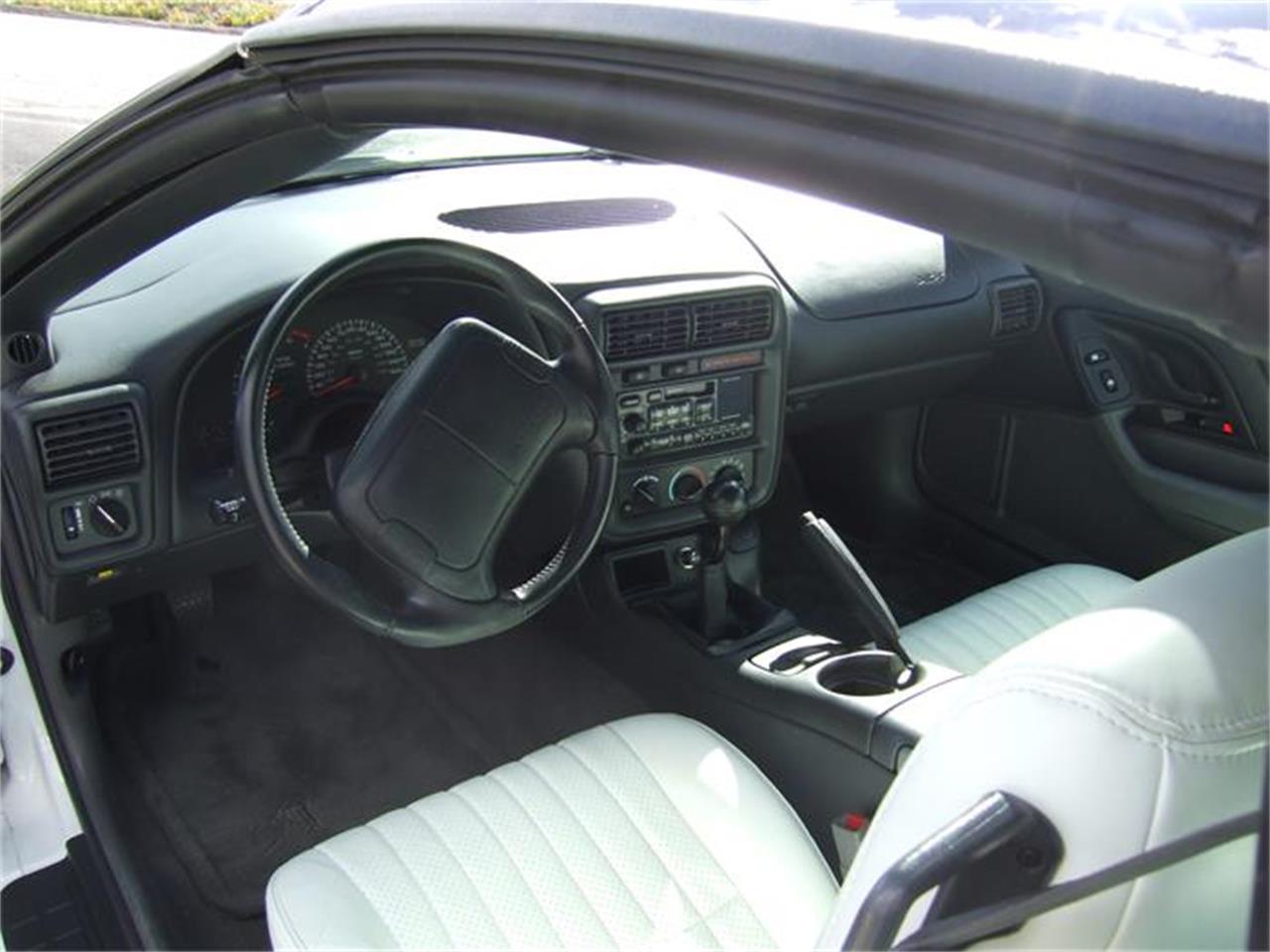 Large Picture of 1997 Chevrolet Camaro Z28 located in California - $16,000.00 - B1LI