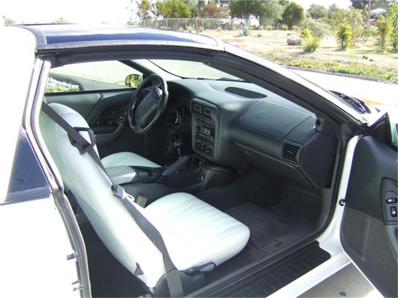 Large Picture of 1997 Chevrolet Camaro Z28 located in Escondido California - $16,000.00 Offered by a Private Seller - B1LI