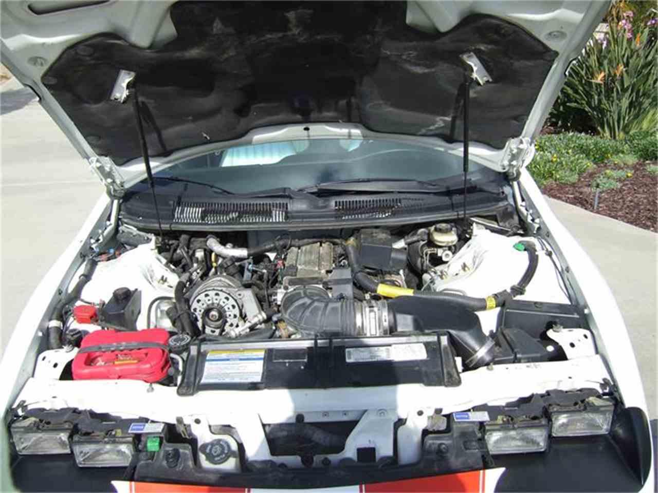 Large Picture of '97 Camaro Z28 - B1LI