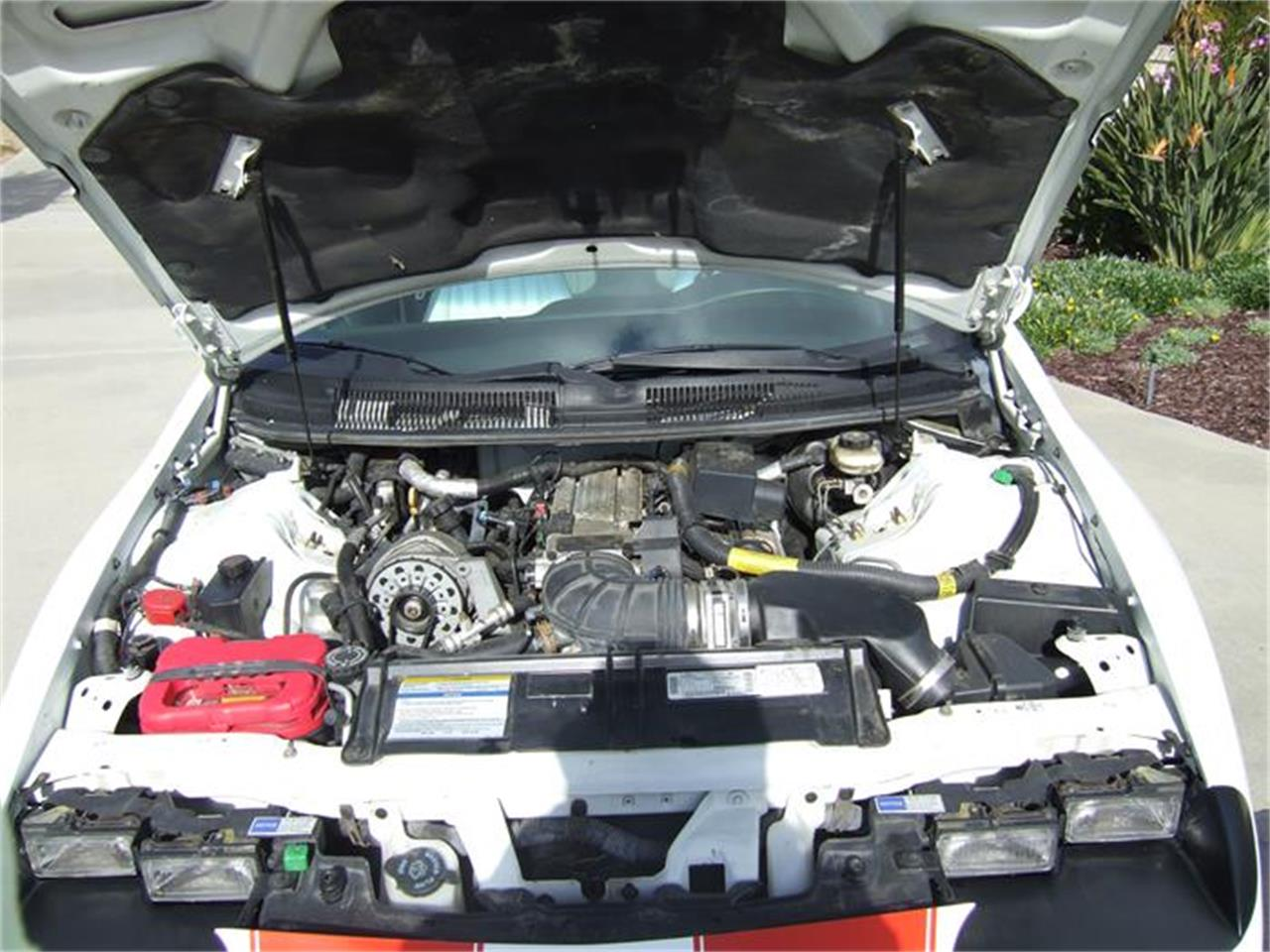 Large Picture of '97 Camaro Z28 located in California - $16,000.00 Offered by a Private Seller - B1LI