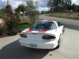 Picture of 1997 Chevrolet Camaro Z28 located in California - $16,000.00 - B1LI