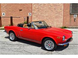 Picture of '80 Fiat 124 - $57,990.00 - B1YL