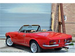 Picture of 1980 Fiat 124 - B1YL