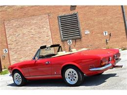 Picture of 1980 Fiat 124 Offered by Roadster Salon - B1YL
