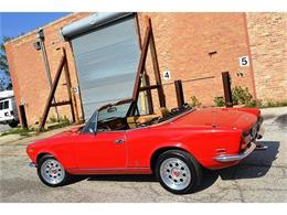 Picture of '80 Fiat 124 - $57,990.00 Offered by Roadster Salon - B1YL
