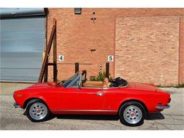 Picture of '80 Fiat 124 located in Barrington Illinois - B1YL