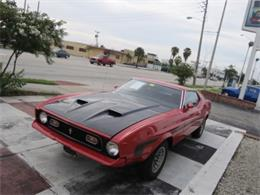 Picture of '71 Mustang - B24I