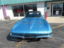 Picture of 1966 Chevrolet Corvette located in Illinois Offered by D & M Corvette Specialists LTD - B2SE