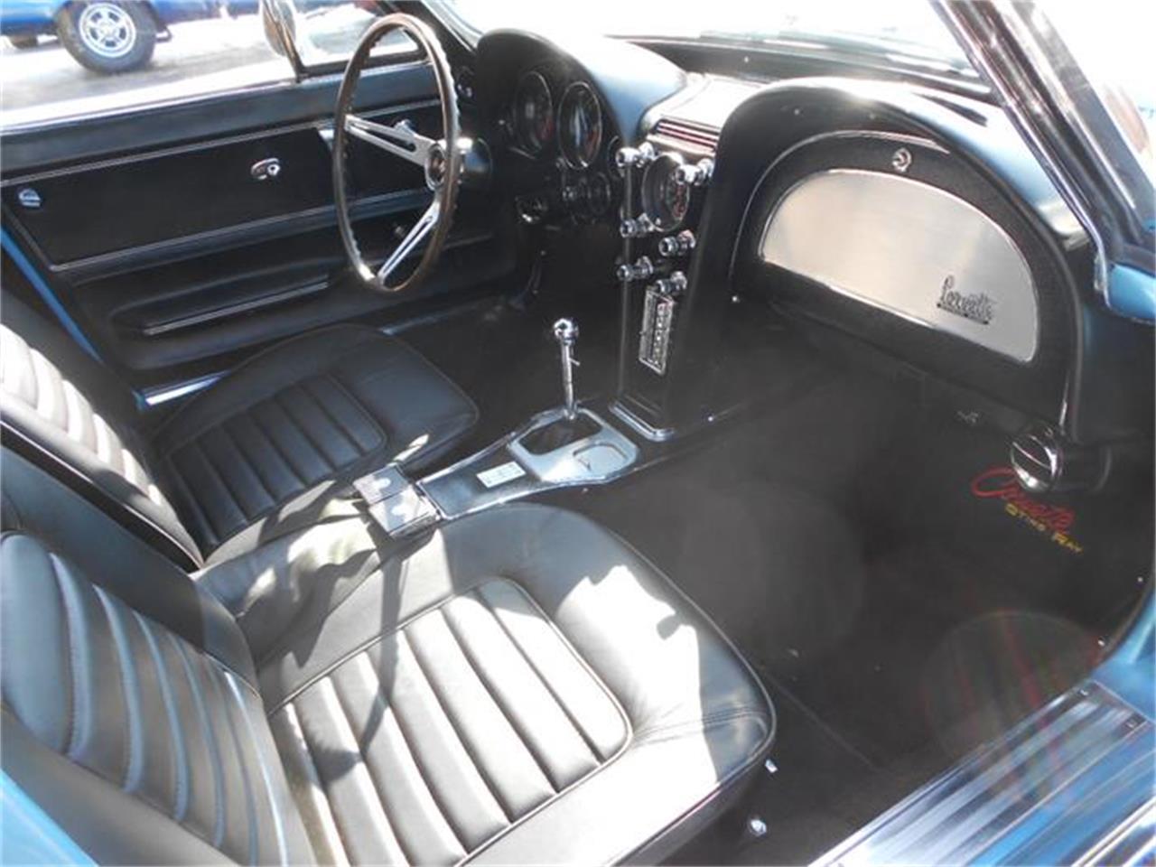 Large Picture of '66 Corvette located in Illinois - $79,000.00 - B2SE