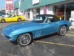 Picture of Classic 1966 Chevrolet Corvette located in Illinois - $79,000.00 - B2SE