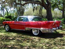 Picture of '58 Cadillac Eldorado Brougham Offered by Vintage Motors Sarasota - B3EW