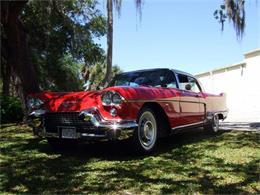 Picture of '58 Cadillac Eldorado Brougham - B3EW