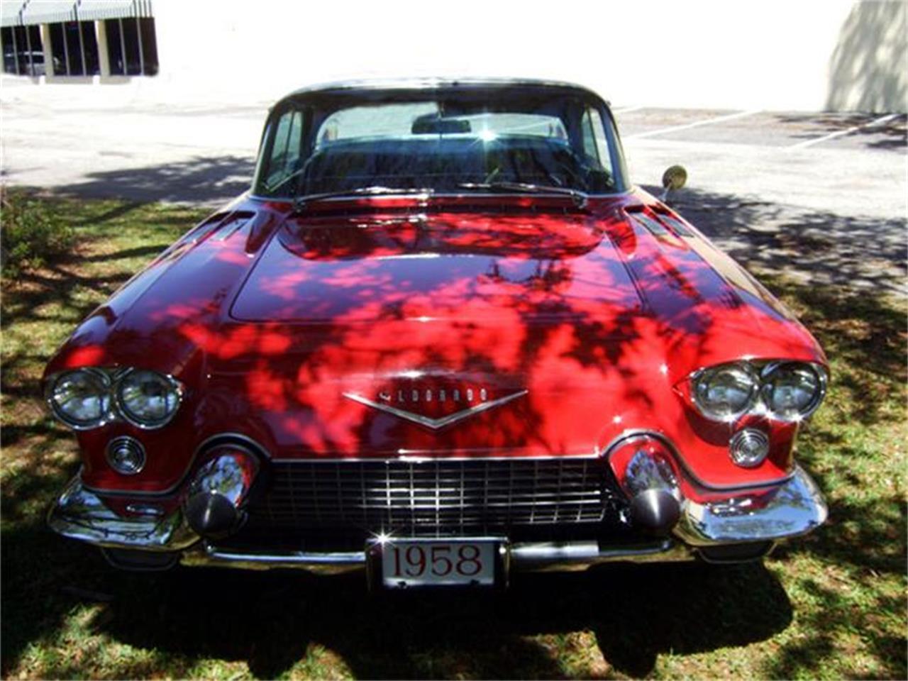 Large Picture of 1958 Eldorado Brougham located in Sarasota Florida - B3EW