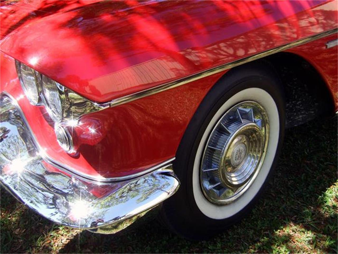 Large Picture of 1958 Cadillac Eldorado Brougham located in Sarasota Florida - $169,900.00 - B3EW