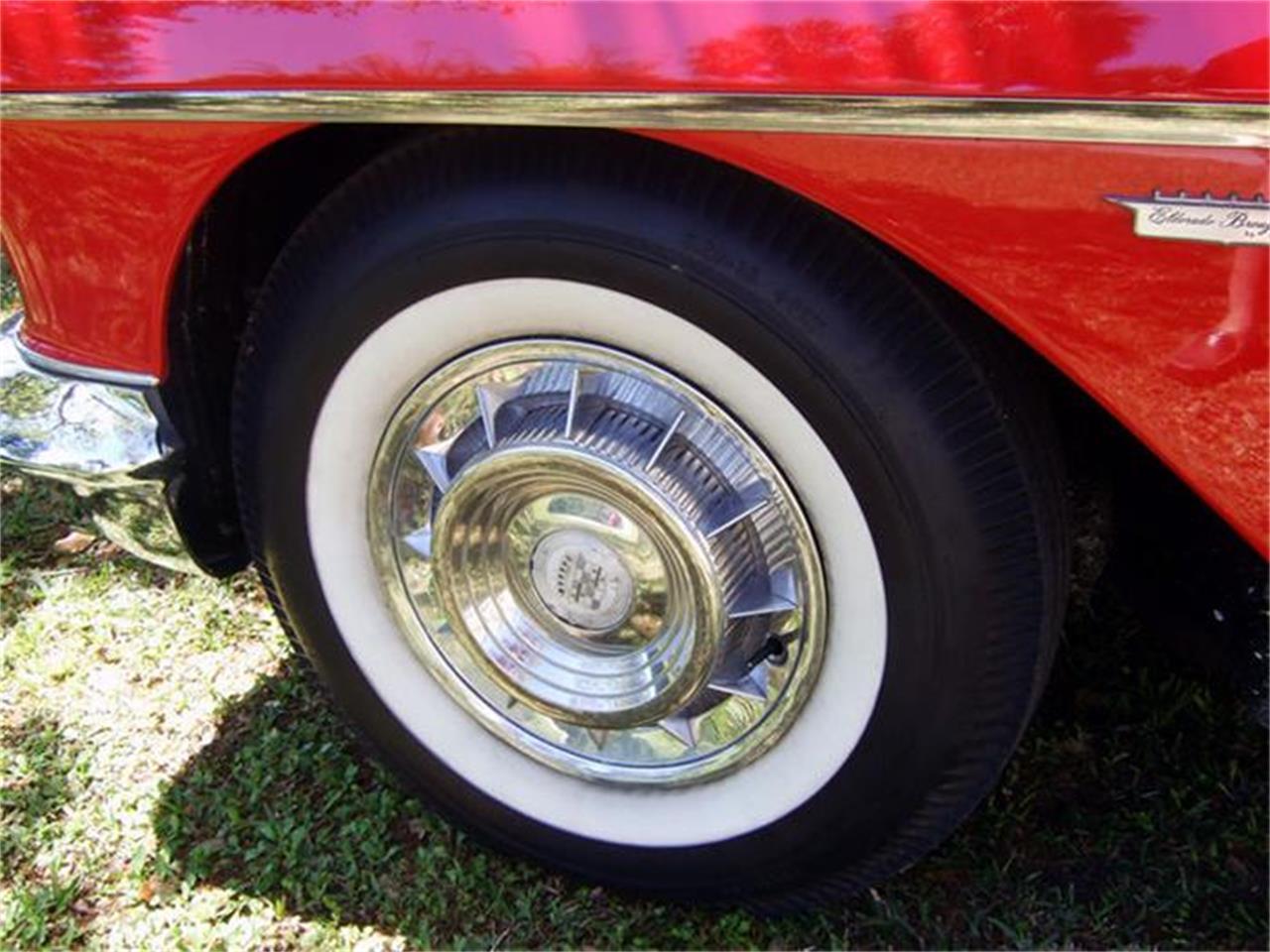 Large Picture of Classic '58 Eldorado Brougham - B3EW