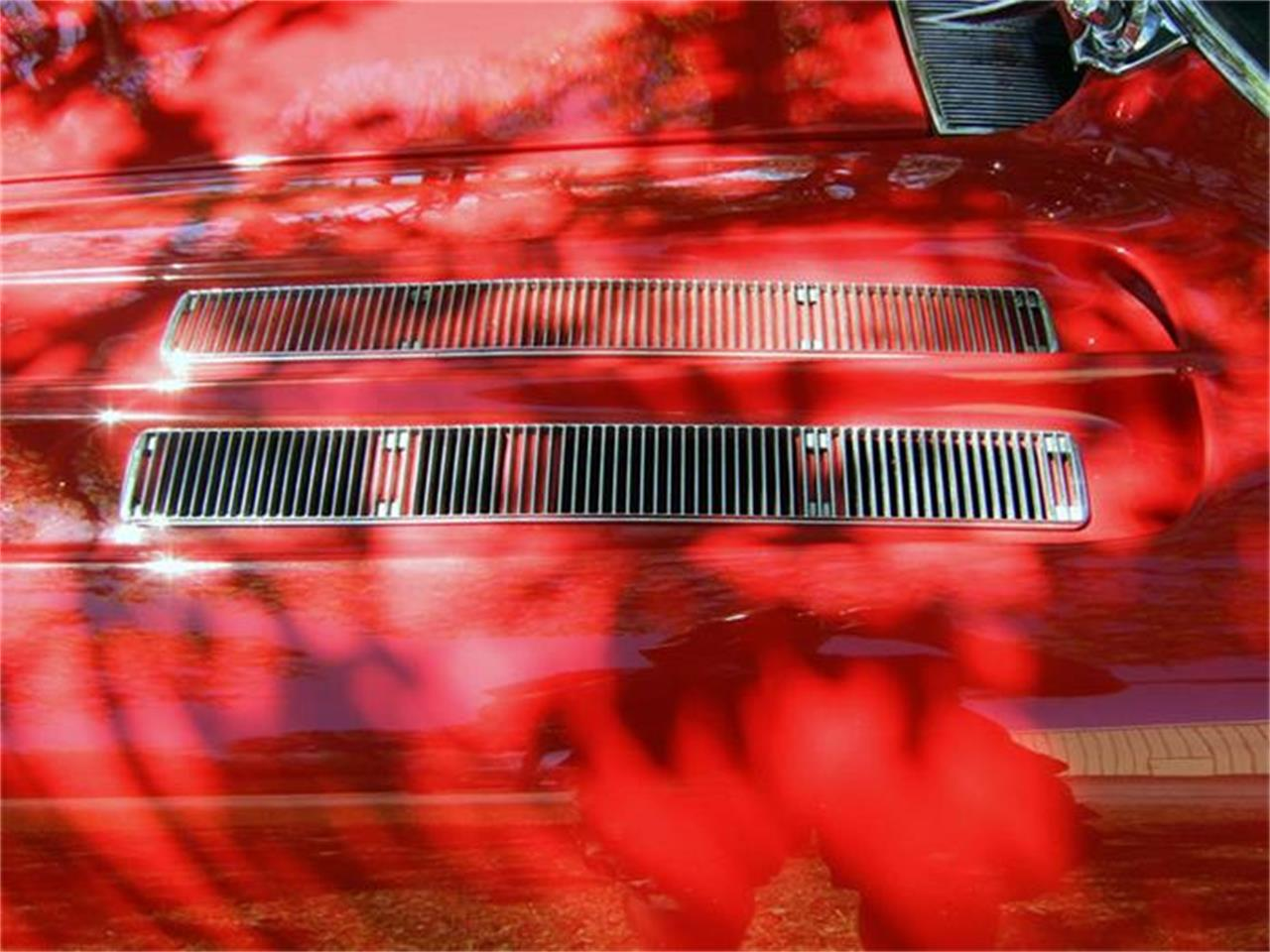 Large Picture of '58 Cadillac Eldorado Brougham located in Florida Offered by Vintage Motors Sarasota - B3EW