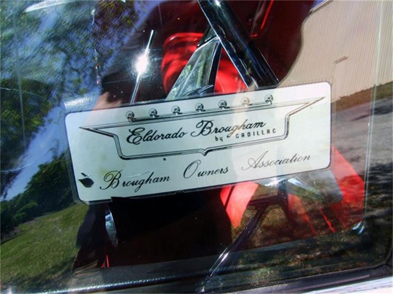Large Picture of Classic '58 Cadillac Eldorado Brougham - $169,900.00 - B3EW