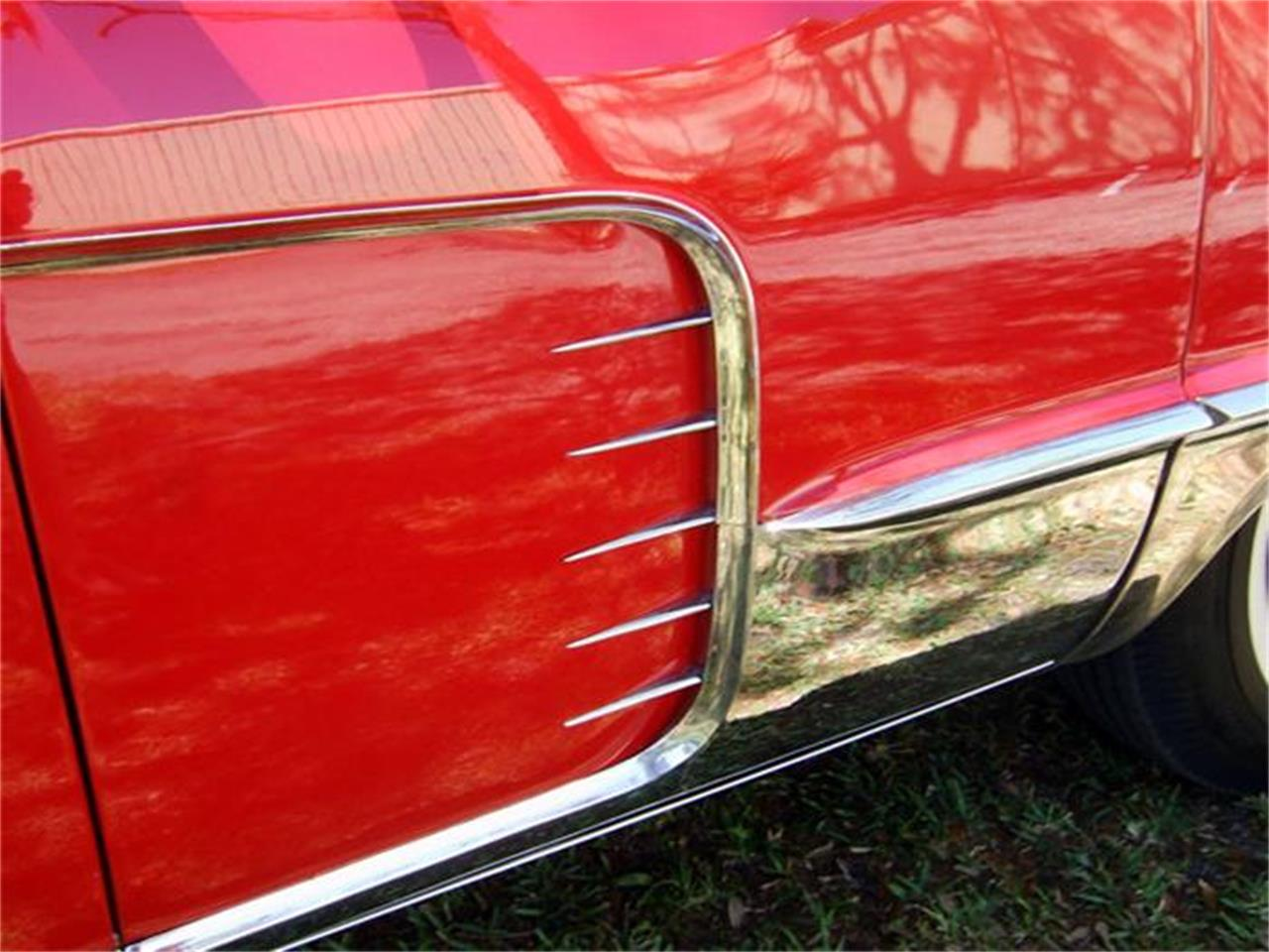 Large Picture of Classic '58 Cadillac Eldorado Brougham - B3EW