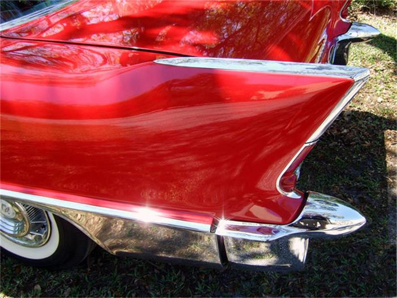 Large Picture of 1958 Cadillac Eldorado Brougham - B3EW
