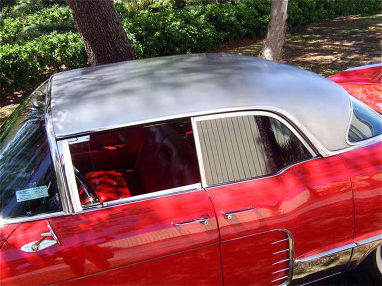Large Picture of Classic 1958 Eldorado Brougham located in Sarasota Florida Offered by Vintage Motors Sarasota - B3EW